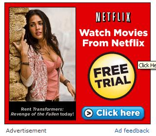 What is this ad promoting?